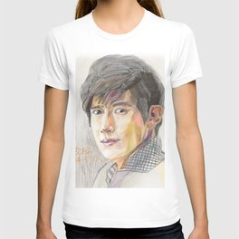 Go Soo T-shirt