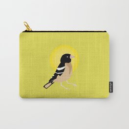 Let The Bird Sing. Carry-All Pouch