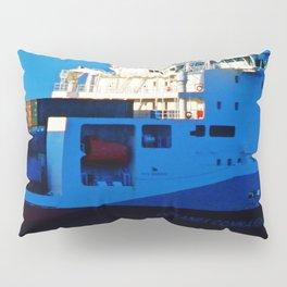 Connaigra Close-Up Pillow Sham