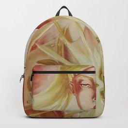 Moon Warrior Backpack