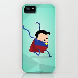 Gift form Lex iPhone Case