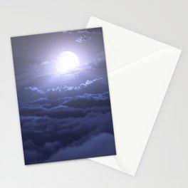 Moonbeam Sea Stationery Cards