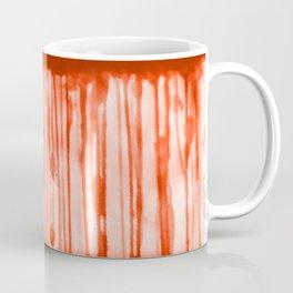 Blood Stain Coffee Mug
