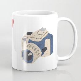 You & I Just Click Coffee Mug
