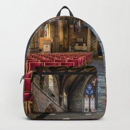 Cathedral Entrance Backpack