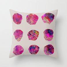Variations Throw Pillow