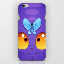 Darjeeling iPhone Skin