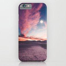 Moon gazing Slim Case iPhone 6