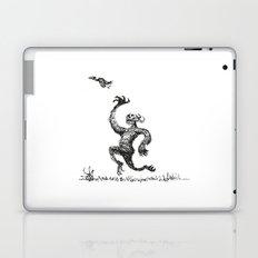 Chasing Birds Laptop & iPad Skin