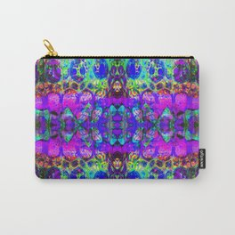 blacklight madness Carry-All Pouch