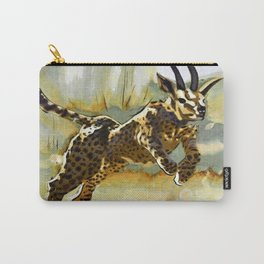Predator is Prey Carry-All Pouch