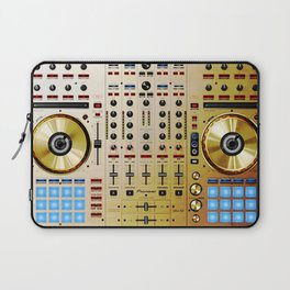 DDJ SX N In Limited Edition Gold Colorway Laptop Sleeve