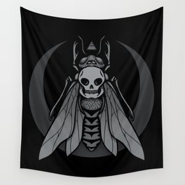 Occult Renewal Wall Tapestry