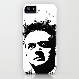 Henry (no background variant) iPhone Case