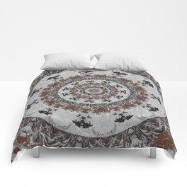 Stone Ridge Kaleidoscope Comforters