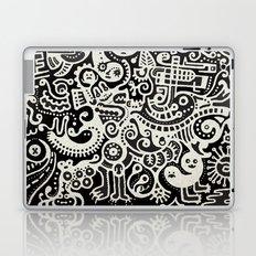 Earthly Creatures #1 Laptop & iPad Skin