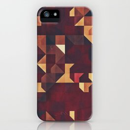 smykyngg rwwmm iPhone Case