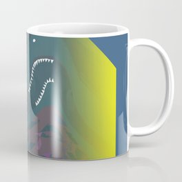 AQUARIUM, autumnal mood Coffee Mug