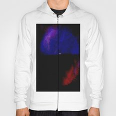Moon Paint Hoody