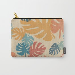LEAF JOY Carry-All Pouch