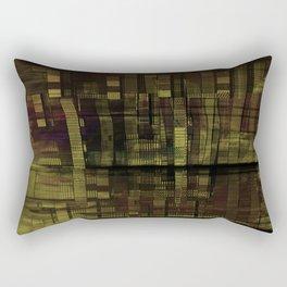 Decadence / 21-09-16 Rectangular Pillow