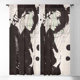 Bonbon Blackout Curtain