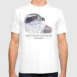 Northern Goshawk T-shirt