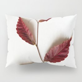 Twig of Autumn Pillow Sham