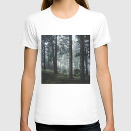 Path Vibes T-shirt