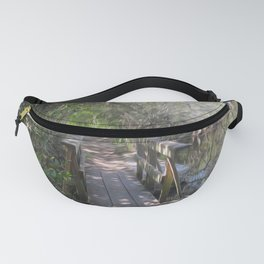 What's on the Other Side? Fanny Pack
