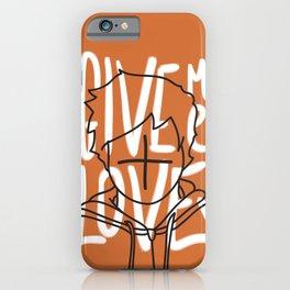 PLUS iPhone Case