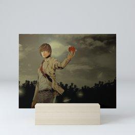 Death Note Mini Art Print