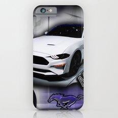 2018 Mustang iPhone 6s Slim Case