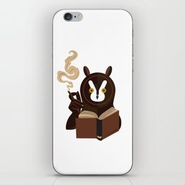 Owls iPhone Skin