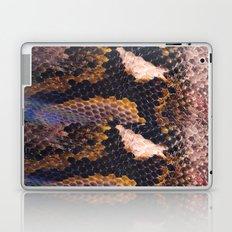Snakeskin landscape Laptop & iPad Skin
