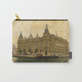 Haydarpasa Railway Station Carry-All Pouch