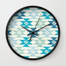 Triaqua Wall Clock