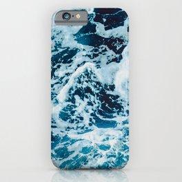 Lovely Seas iPhone Case