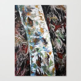 Point Reyes: I'm Pretty Sure It's A Whip Canvas Print