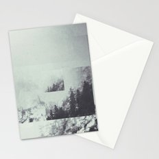 Fractions A59 Stationery Cards