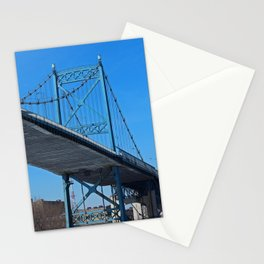The High Level II Stationery Cards