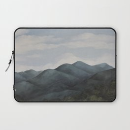 The Road Home Laptop Sleeve