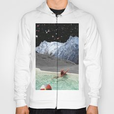 POINTING OUT GALAXIES Hoody