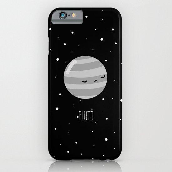 Pluto iPhone & iPod Case