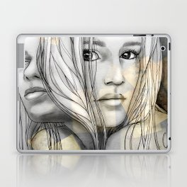 """Reflection I"" by carographic Laptop & iPad Skin"