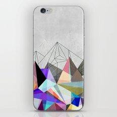 Colorflash 3 iPhone Skin