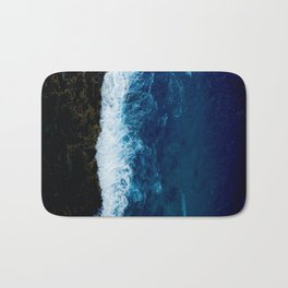 Sea 8 Bath Mat