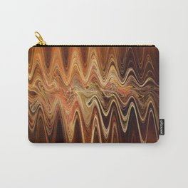Earth Frequency Carry-All Pouch