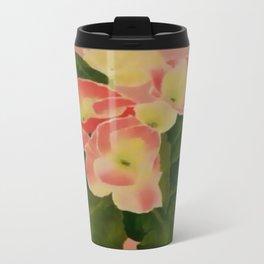 Primrose Metal Travel Mug