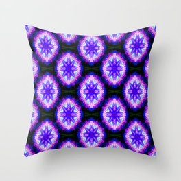 Sea Urchins.... Throw Pillow